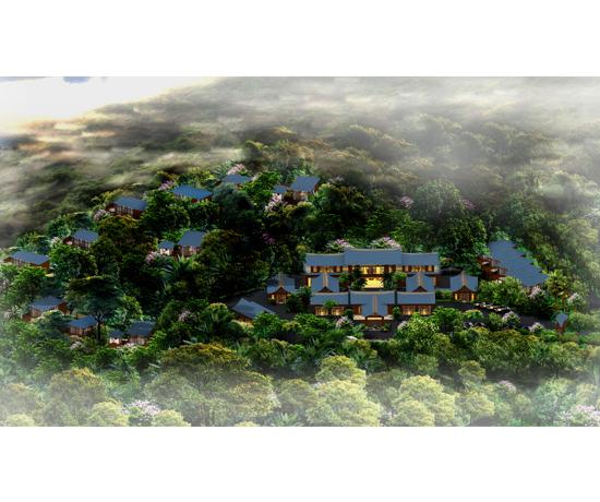 钢结构建筑--河南省建设工程设计有限责任公司